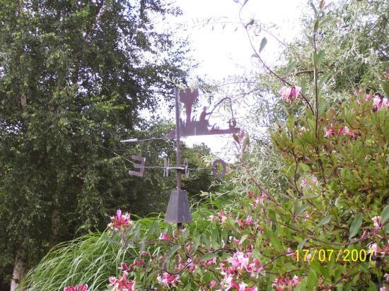 Les Fleurs Du Cassel, d'un Jardin à l'autre