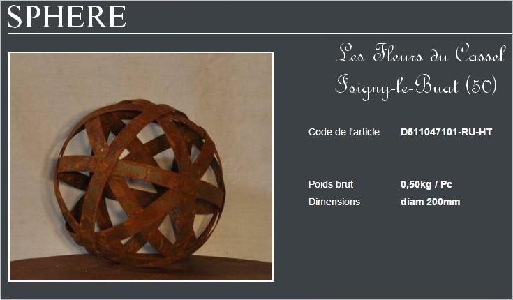 Sphere 20