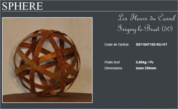 Sphere 25