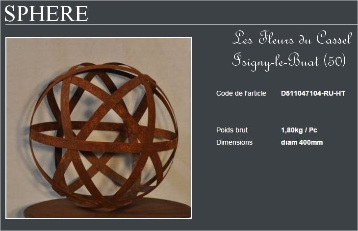 Sphere 40