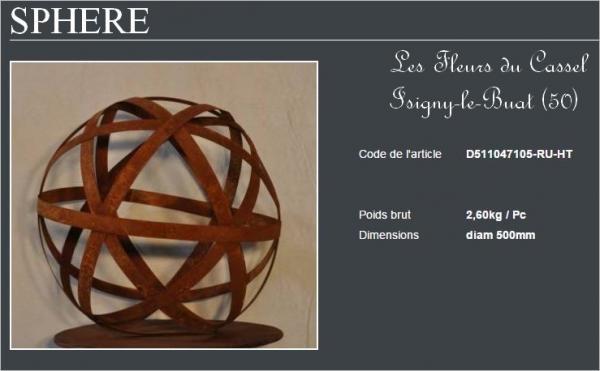 Sphere 50