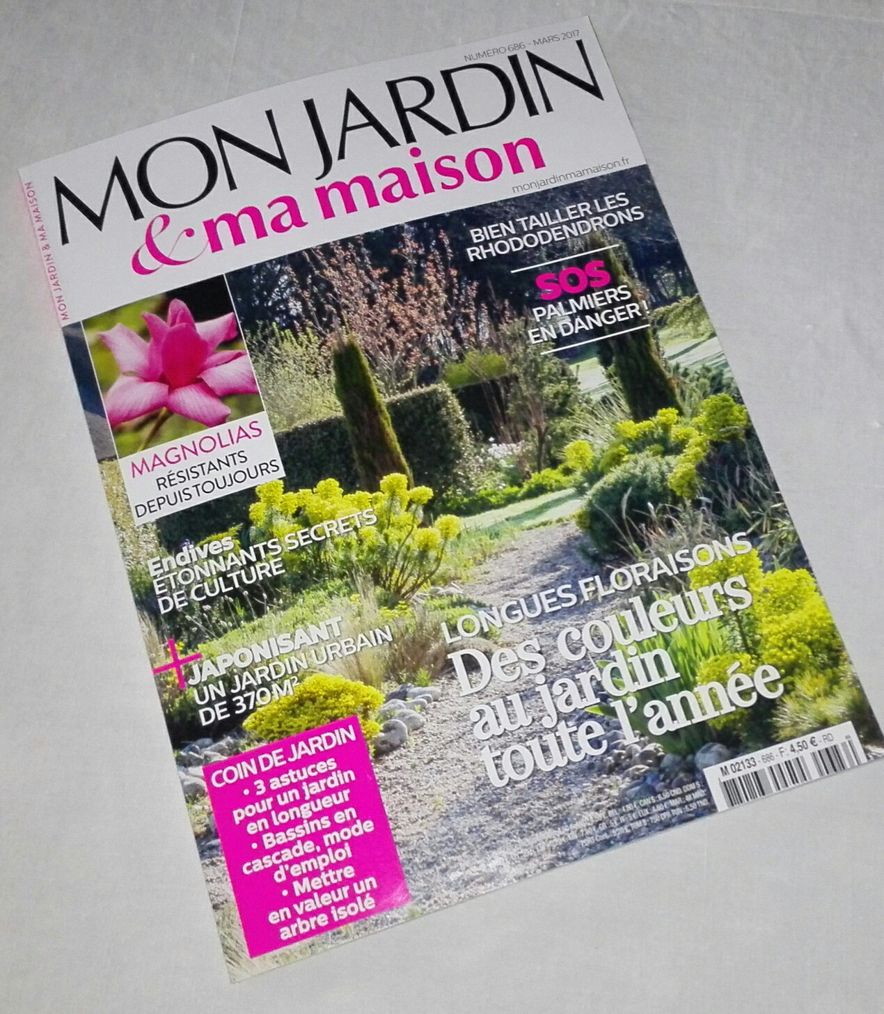 Magazine mon jardin et ma maison trendy download related for Abonnement mon jardin ma maison