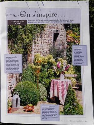 L ami des jardins mai 2015 n 2 3