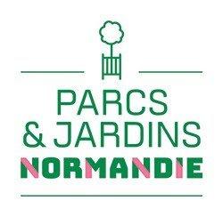 Normandie parcs et jardins quadri